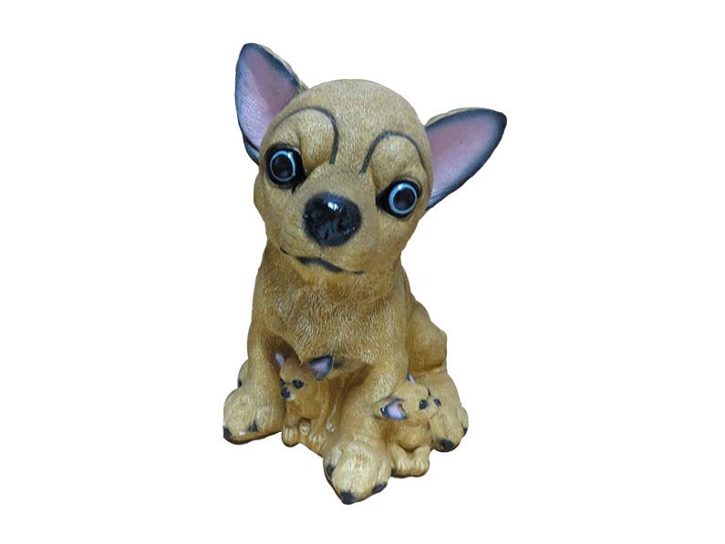 ART-270<br />Chihuahua con Crías